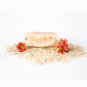 Bergamot , Neroli & Oatmeal