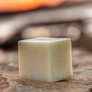 Boerseep / Traditional Homestead soap (200g block)