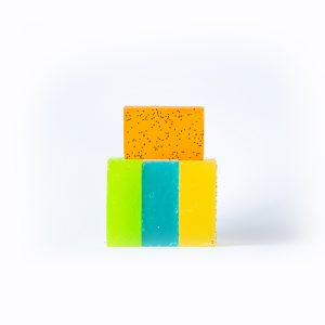 Glycerine soaps