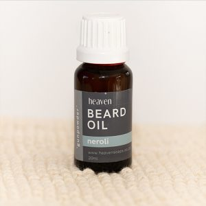 Beard Oil / Moisturising After-Shave Oil