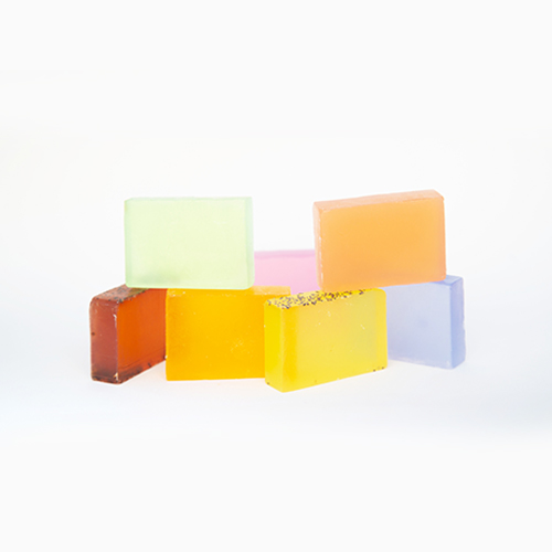 Mini Glycerine Soaps